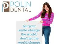 Boca Raton Dentist / Find out how we can help improve your smile and dental health in Boca Raton!