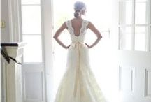 Hochzeits Inspiration ∞ / Wunderschöne Ideen für die eigene oder andere Hochzeiten