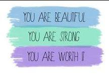 La bellezza delle parole / Beauty quotes