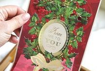 Holiday Card Kits / by Anna Griffin, Inc.