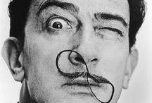 Salvador Dalí / Zdjęcia / photos