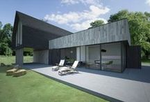 EC-5 / ARCHITECTURE / ARCHITECTURE  by EC-5 Architects