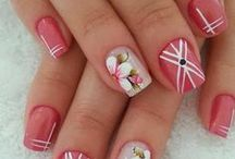 Nail Art / Style Your nails....