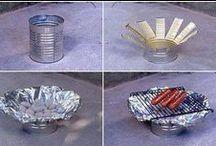 recykling ideas