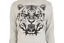 Dress like a Tiger