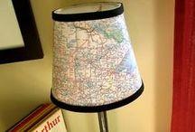 DIY - Lamps