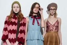 Fashion - inspirations