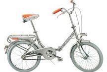 Cigno Seventy Bicycle / Leggera, Versatile ed Inconfondibile. Creata da CIGNO e ispirata agli anni Settanta, Seventy è sinonimo di eleganza, stile, classe e comodità. Indiscutibilmente un'Icona.