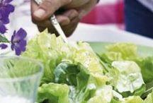 salads - salater