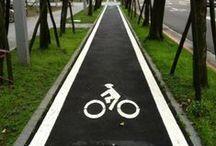 C I T I E S  &  U R B A N I S M / Urbanism, green life in cities