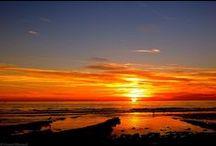 La côte d'Opale-Le Pas de Calais- Le Nord