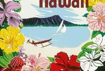 Les Affiches d'Hawaî
