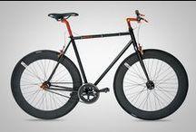 BRN Bike / Scopri le fantastiche bici che puoi realizzare con in componenti BRN! www.brn.it