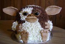 Cake Decorating / by Bambi Wotus