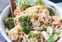 Asian Low Carb Recipes / Asian low carb and keto recipes. Thai, Chinese, Japanese and more!