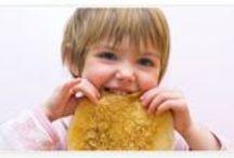 C'est la Chandeleur ! / Miam miam ! C'est bientôt la Chandeleur, on ne perd pas une seconde pour s'entraîner et tester les meilleures recettes de crêpes !