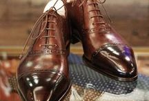 Dapper shoes
