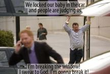Modern Family / welcome to the greatest TV show of all times