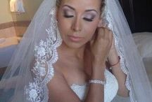 Brides, Make up and Hair in Cancun y Riviera Maya / #Makeup#hairstyles#nails#tulum#rivieramaya#cancun#islamujeres#playadelcarmen#puertomorelos#puertoaventuras#akumal#cozumel#bridesmaids#wedingplaner#canada#e.u.