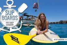 SUP / Stand Up Paddling / Alles Rund um das Thema Stand Up Paddling. #funyourlife