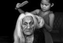 VIETNAM / Portraits and landscapes from all Vietnam
