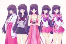 Sailor Mars - Hino Rei