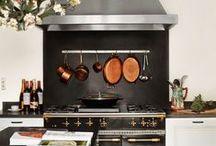 bolig - kitchen