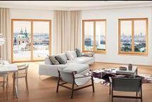 FENÊTRE / La gamme de fenêtres PVC Oknoplast