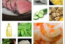 Zero Carb Recipes and Food / Zero carb recipes and food ideas! Includes foods that are less than 1g net carbs per serving.