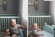 Baby room/ Pokój dla dziecka