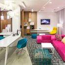 EC-5 / HOTEL INTERIORS - Ibis Styles Lviv / IBIS STYLES LVIV / Ukraine / by EC-5 Architects