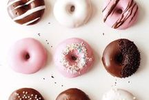 [ Donut Worry, Be Happy ] / Crazy delicious donut recipes for all seasons.