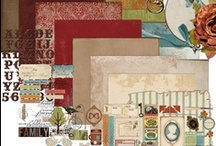 Digital Scrapbooking Supplies / my wish list of digital supplies for scrapbooking on the computer (see my other boards for layout inspiration and memory keeping ideas!)