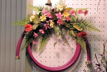 Wreaths & A-DOORn-ments / by Carol Burton