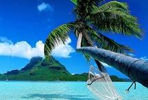 Beach hot spots