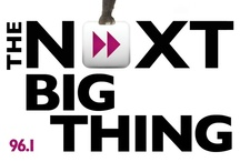 NEXT 96.1 - The Next Big Thing