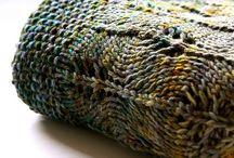 Knitting&yarn / by Annika Hultén