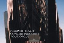 Discography / Discography & bio pages of Vladimír Hirsch & his bands