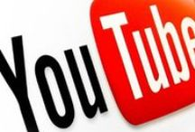 YouTube / Vladimír Hirsch & his projects in videos on YouTube and other video channels