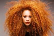 Hair Apparent / by Arsénée Johnson