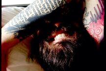 Beard and Tattoos / #beardandtattoos
