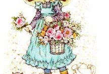 Illustrations Sarah Kay