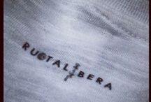 RUOTALIBERA brand / L'idea...