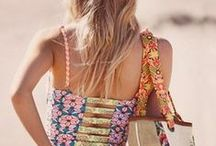 Summer Style / by 3lke