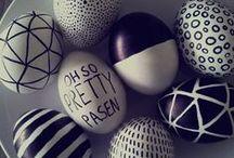 Easter/пасхальный яйца/