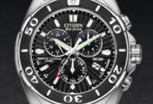 Citizen Signature Watches