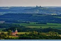 Landscape & nature of Czechia / Landscape & nature photos from Czechia