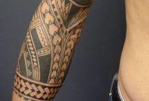 INKED IDEAS / Los tatuajes que me gustaría tener en mi piel. Sobre todo geométricos y científicos.