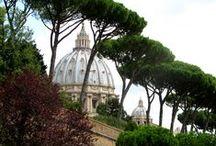 Italy / Rome and Citta de Nettuno