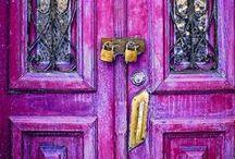 Inspired Doors